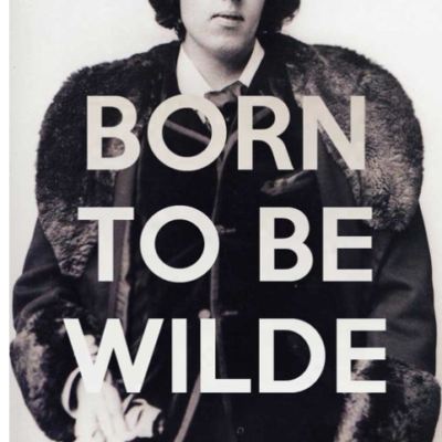 Oscar Wilde: My Dream BFF